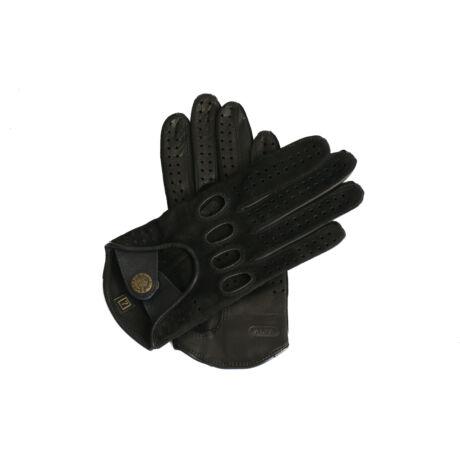 Women's driving gloves BLACK