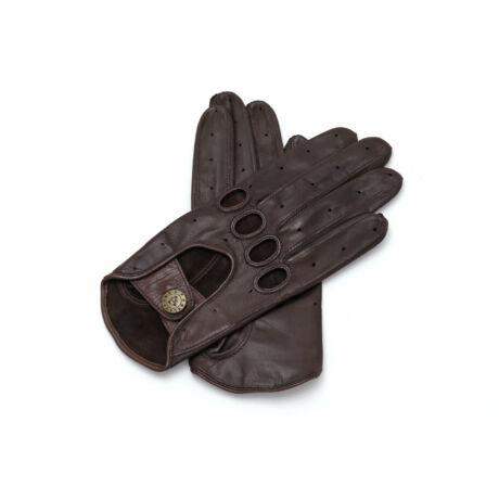 Women's driving gloves BROWN