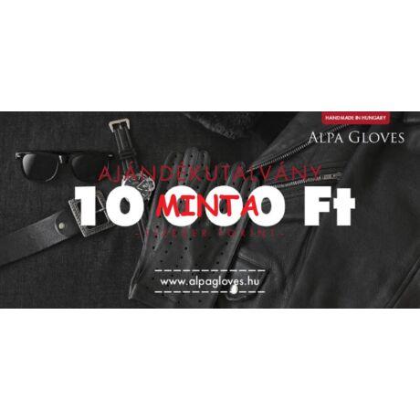 Ajándékutalvány - 10000